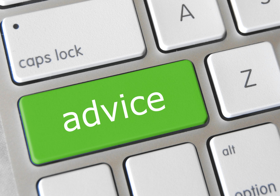 Rabbis, be cautious with your advice and pronouncements