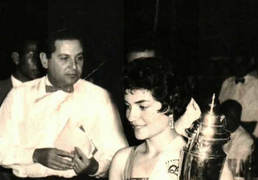 Miss Khartoum and other Jewish tales from Sudan