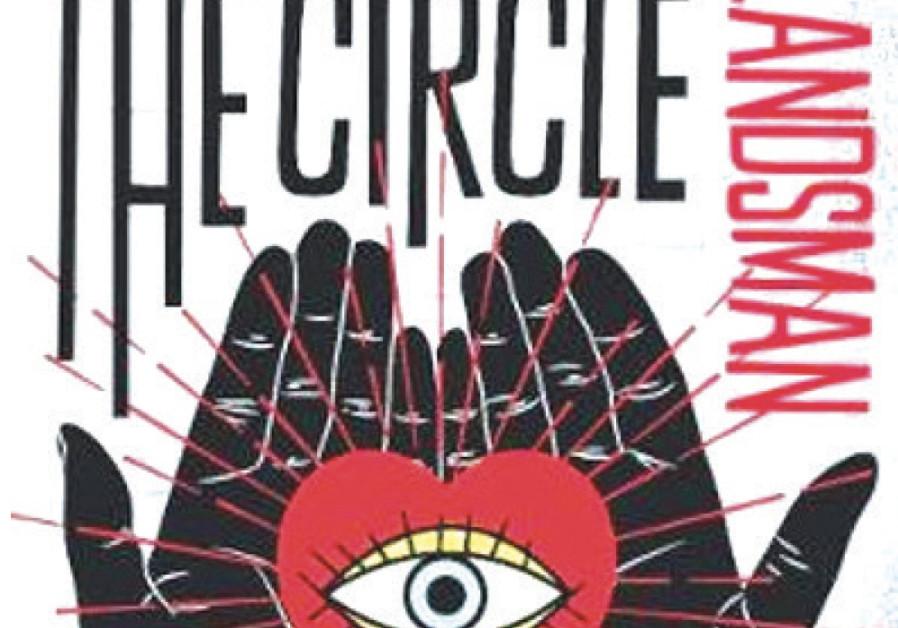 Landsmen's 'Heart of the Circle' wins sci-fi award