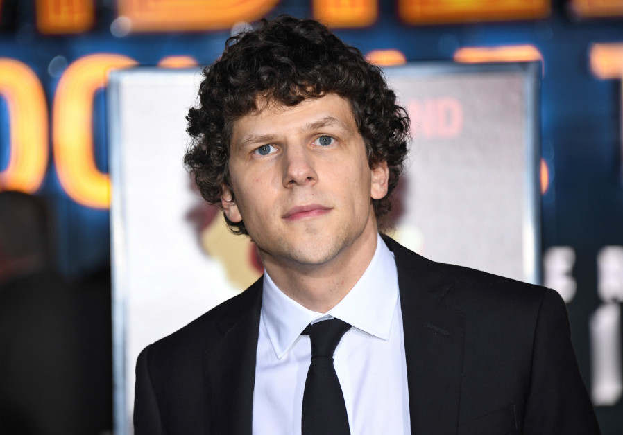Jesse Eisenberg: Visiting my Polish cousin made me realize my privilege