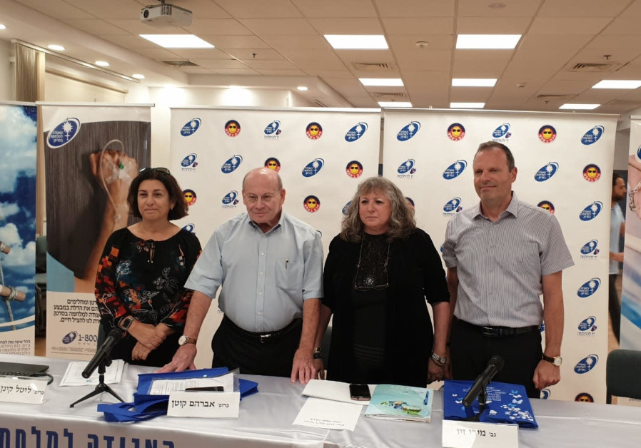 Cancer survival rate among Israelis rises significantly