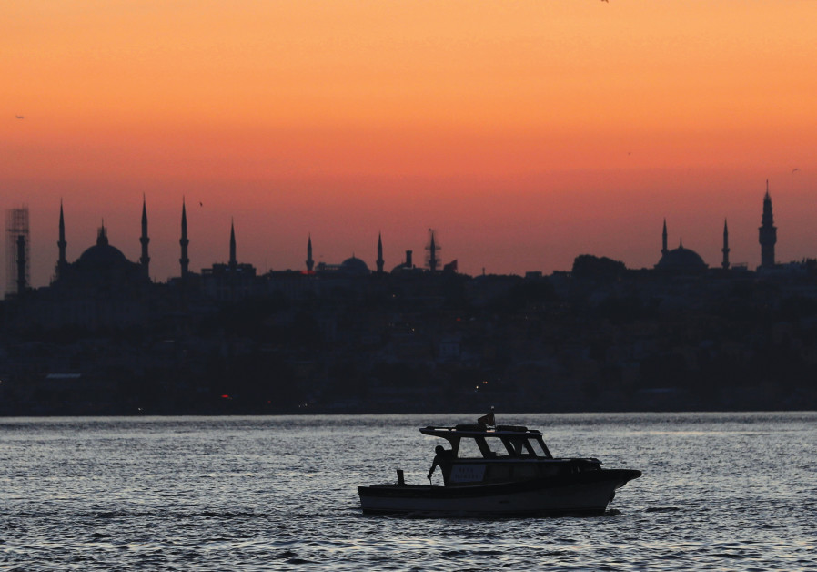 The dark night of antisemitism in Turkey