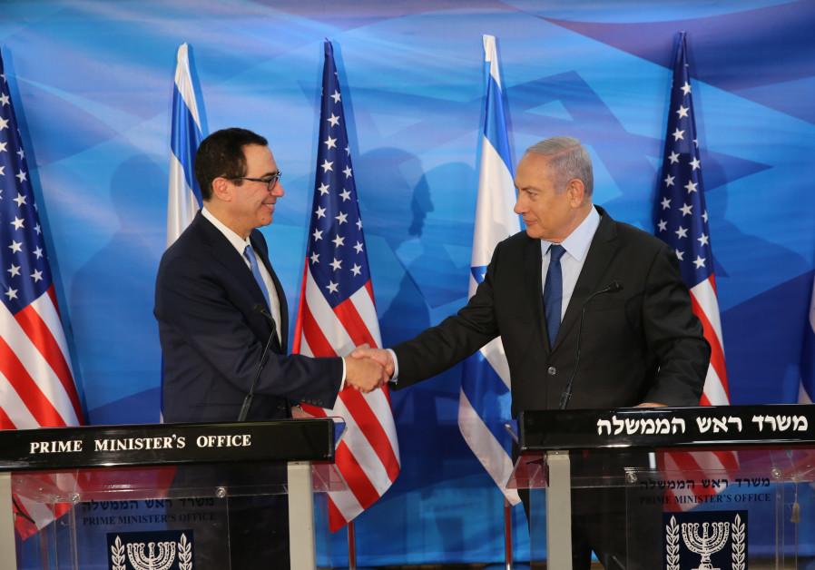 Netanyahu: Iran turning Yemen into launching pad for missiles attacks on Israel
