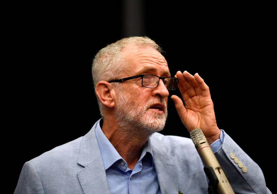 Jeremy Corbyn: Jewish voters have nothing to fear from a Labour government