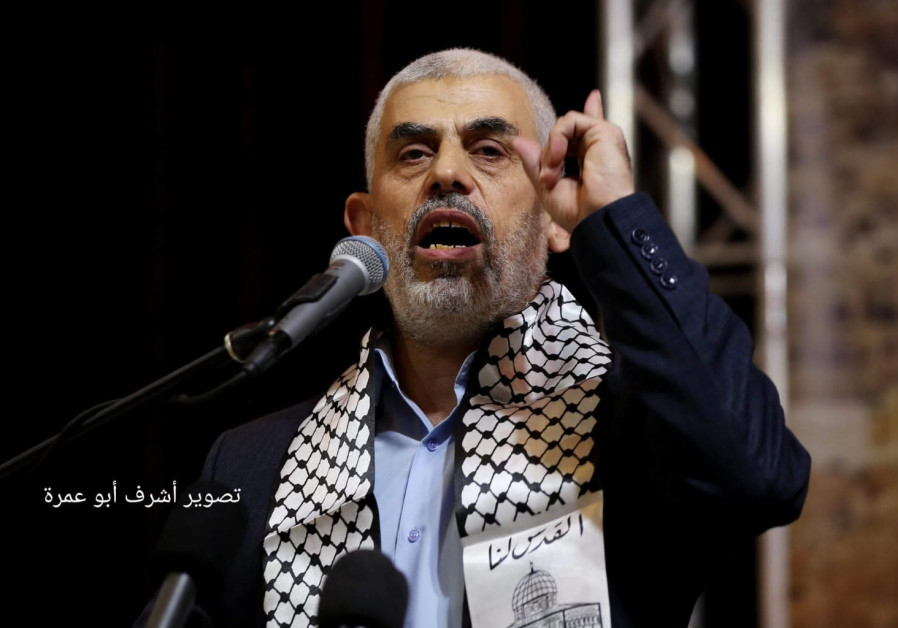 Hamas Threatens to Shower Israel with Rockets for 6 Months