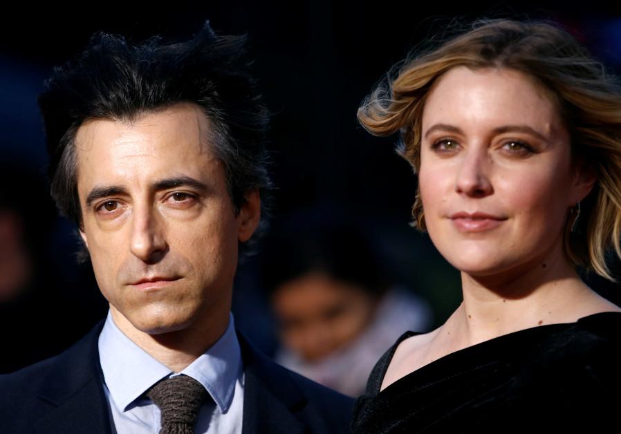 Noah Baumbach's latest film draws on his own divorce