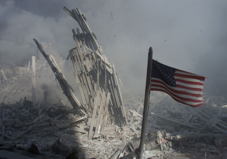 Journalists present at ground zero after 9/11 are getting cancer