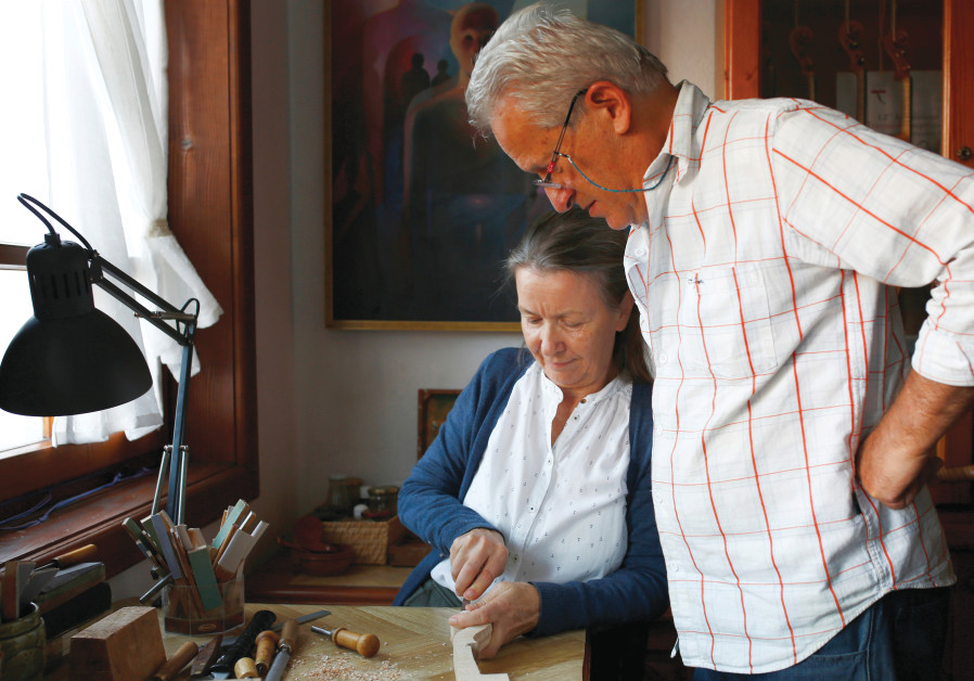 Self-taught violin maker from North Macedonia wins international fame