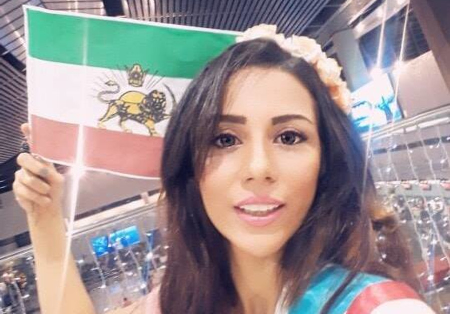 Philippines grant Iranian beauty queen asylum following extradition request
