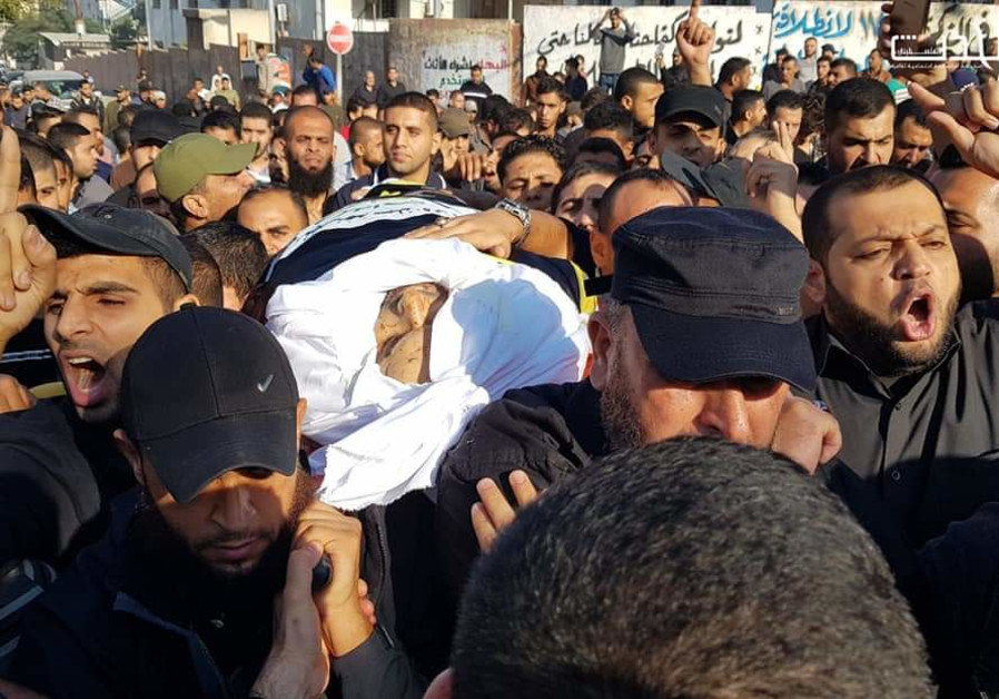 Abu al-Ata assassination: Hamas warns IDF action 'will not go unpunished'