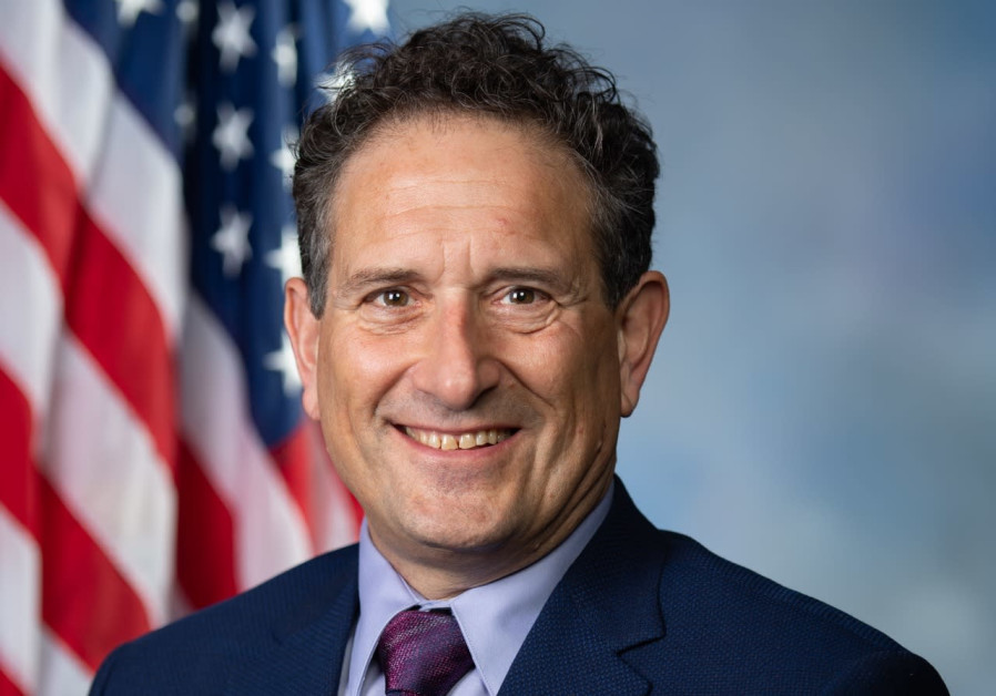 Rep. Andy Levin of Michigan (Courtesy)
