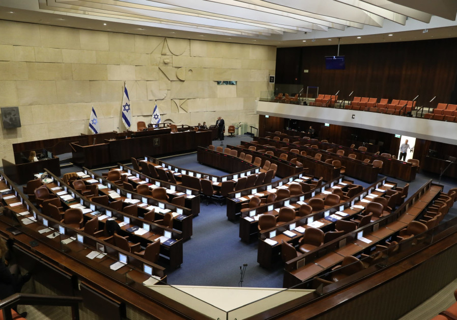 Israel's coalition passes Ra'am's controversial electric bill