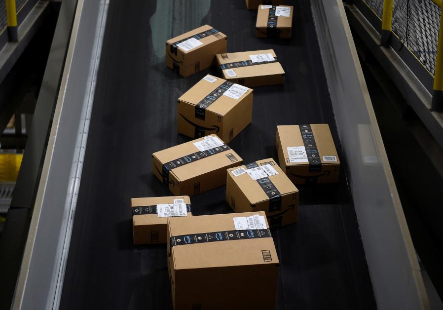 Ben Gurion University program to teach Amazon e-commerce