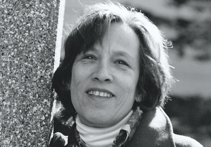 Author Naomi Goldsmith