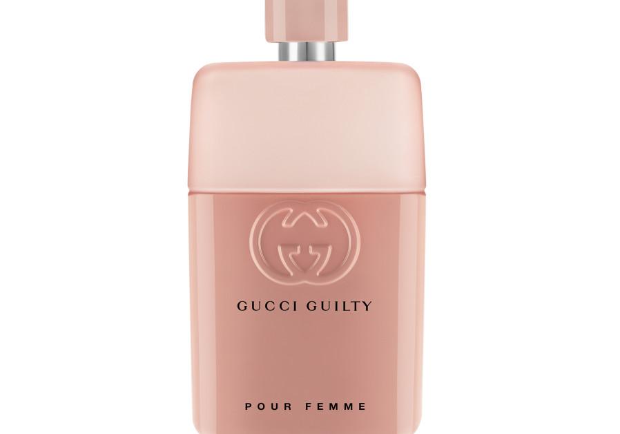 Gucci Guilty Pour Femme scent (courtesy)