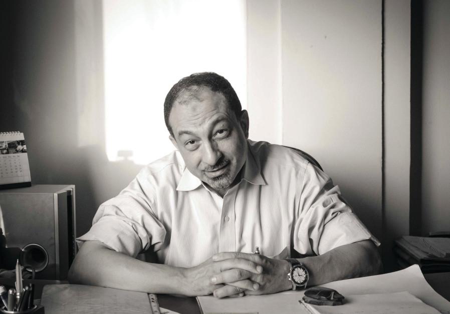 Dr. Mounir Mahmoud (Photo Credit: Courtesy)