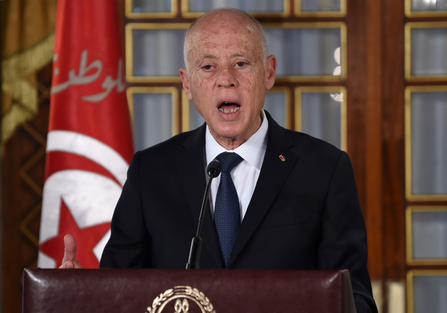 Stalemate between Tunisia`s PM, president continues with no end in sight