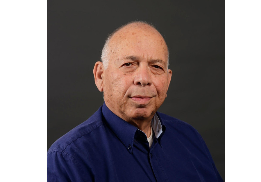 Zeev Holtzman, the founder and chairman of Giza Venture Capital and IVC Research Center (Credit: IVC)