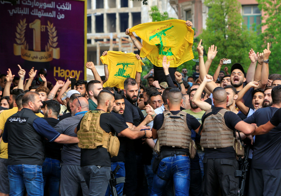 Hezbollah delays formation of Lebanese government