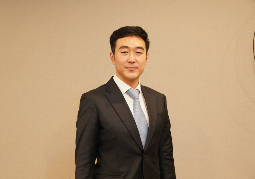 Haan Junn, Director of Overseas Business at Seoul-headquartered Yozma Group Asia (Credit: Courtesy)