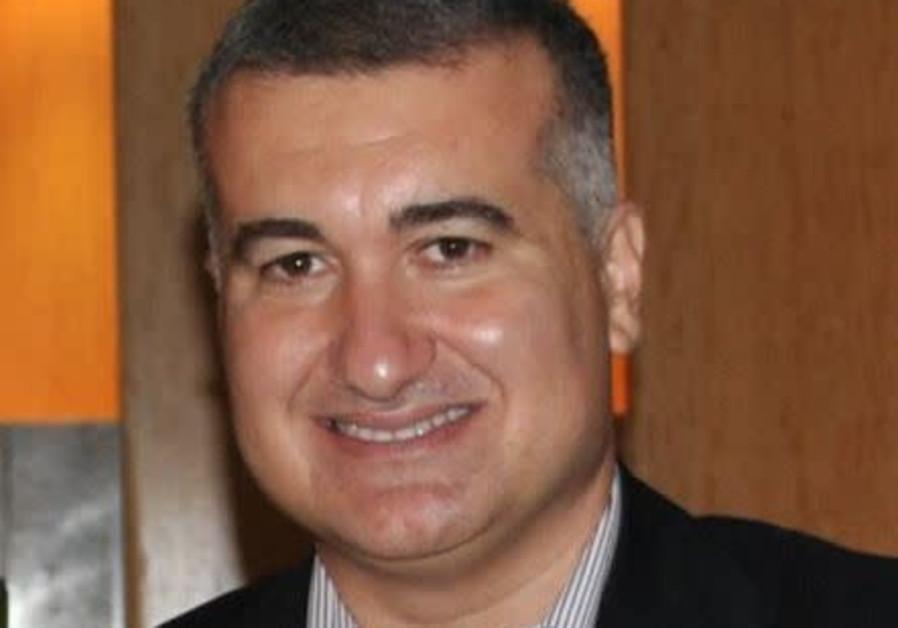 Azerbaijan Ambassador to the United States Elin Suleymanov