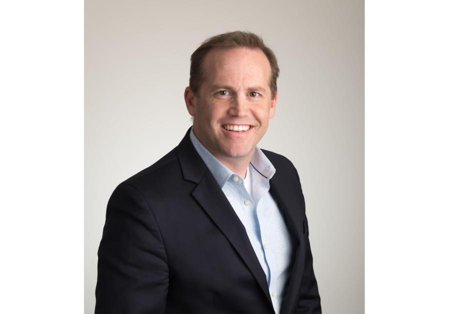 Arcturus president and CEO Joseph Payne (Courtesy)