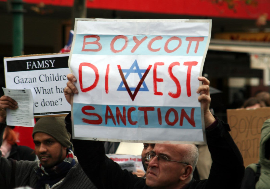 Brazillian BDS activists to teach on antisemitism at World Social Forum