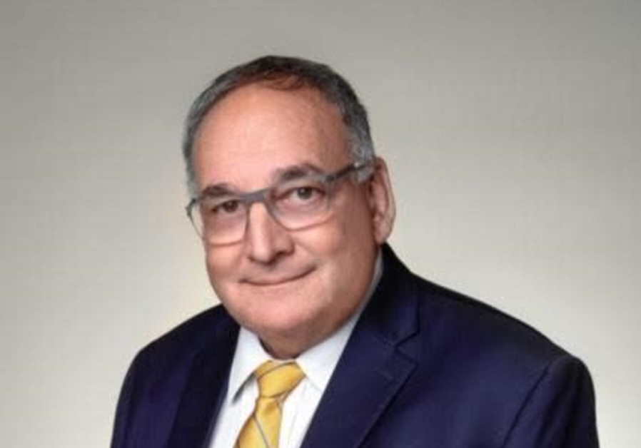 Prof. Zeev Rotstein, director general of Hadassah Medical Organization. (Avi Hayun)