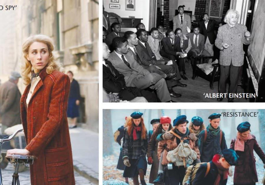 Jerusalem Jewish Film Fest announces lineup