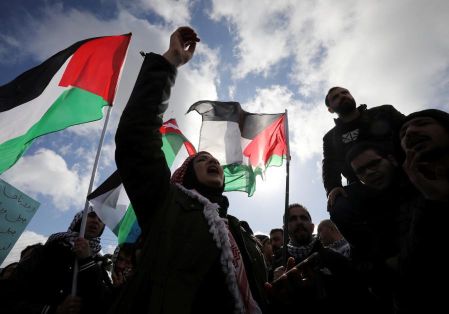 Palestinians fume over PA decree targeting civil society groups
