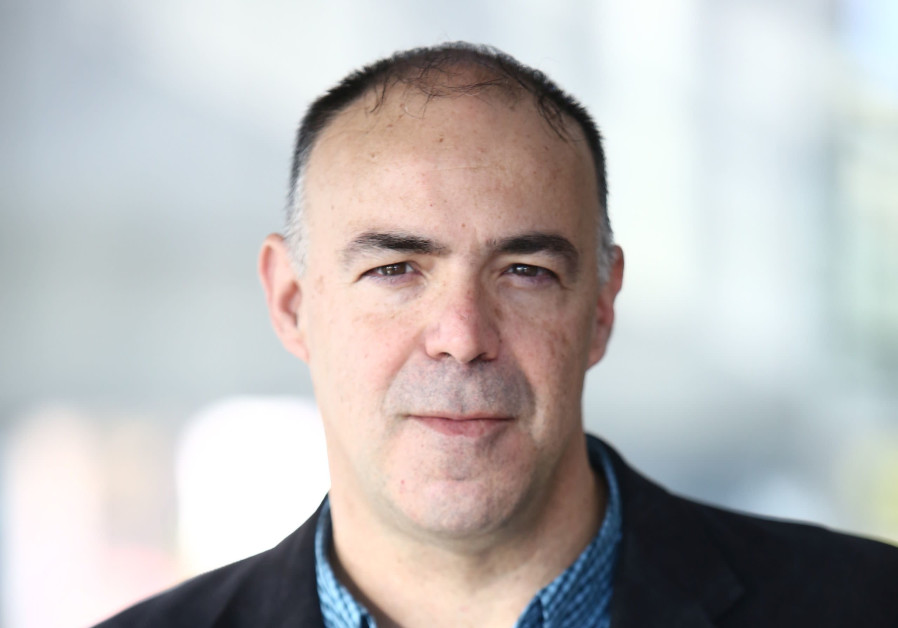 Prof. Dan Peer. (Photo credit: Tel Aviv University)