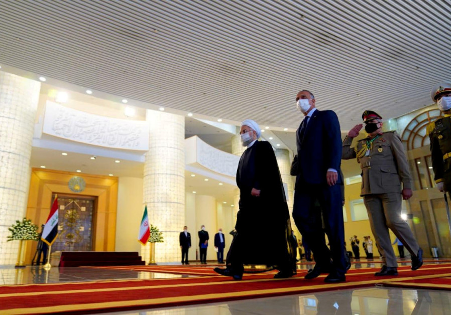 Ex-NSC chief: 'Huge mistake for Biden to drop leverage on Iran'