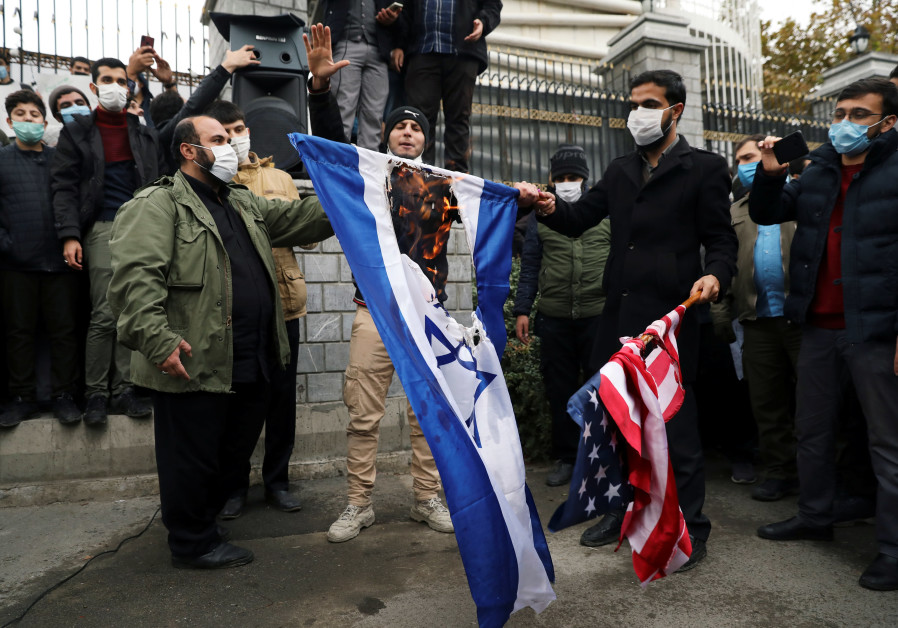 How Iran signals credit for attacks on US, Israel and Saudi Arabia