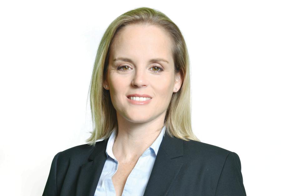 Karin Meyer (Courtesy)