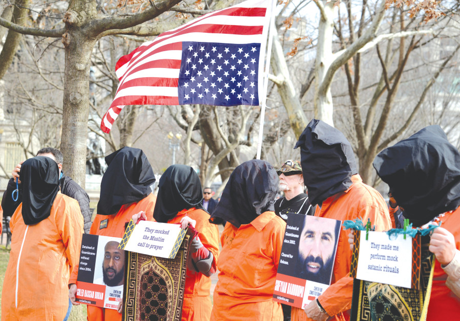 The future of Guantanamo under Biden