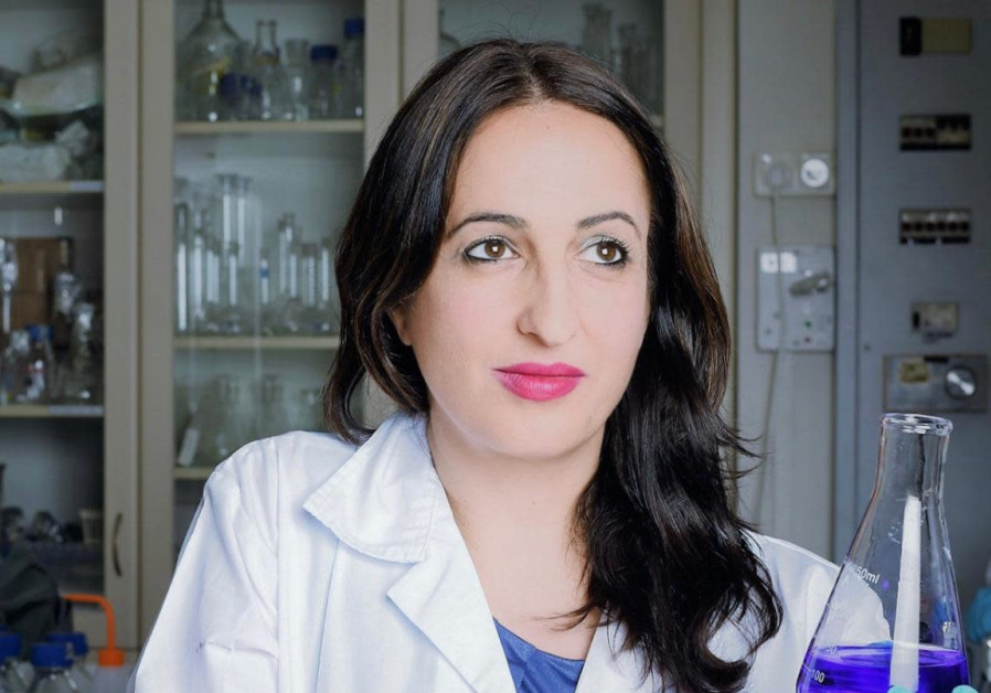 Prof. Hadas Mamane (Credit: Tel Aviv University)
