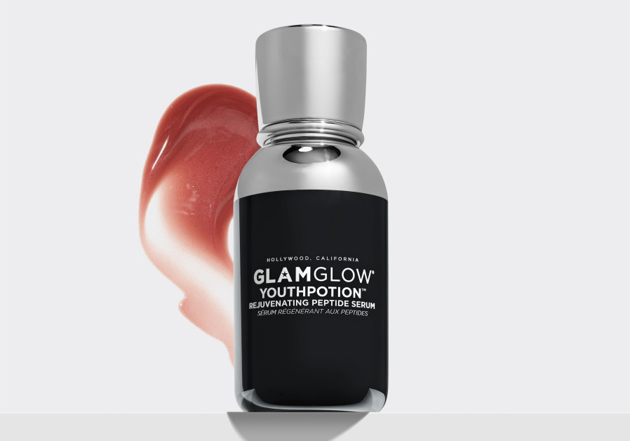 GlamGlow youth potion. (Photo credit: Courtesy)