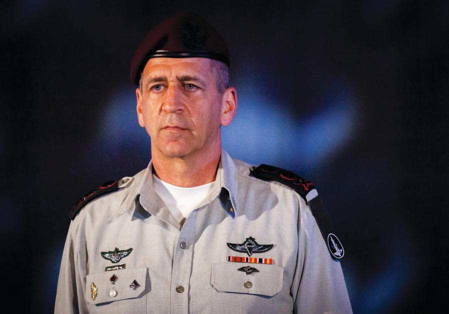 IDF Chief of Staff Kohavi to fly to Washington to discuss Iran, Gaza
