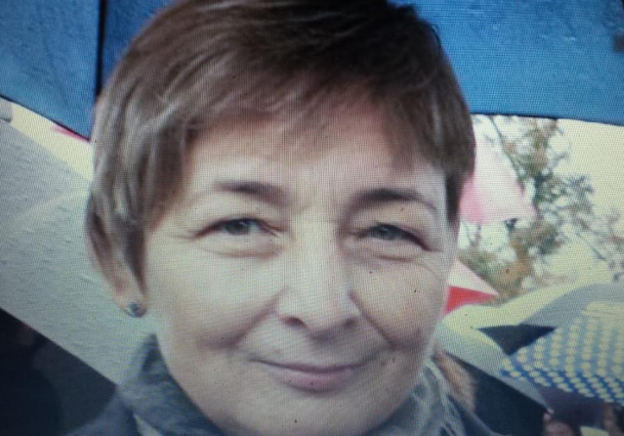 EWA PACEK, Miriam's daughter, aged 48. (Joanna Pacek)