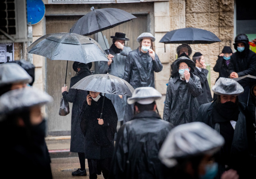 Orthodox rabbis support conversion decision - comment