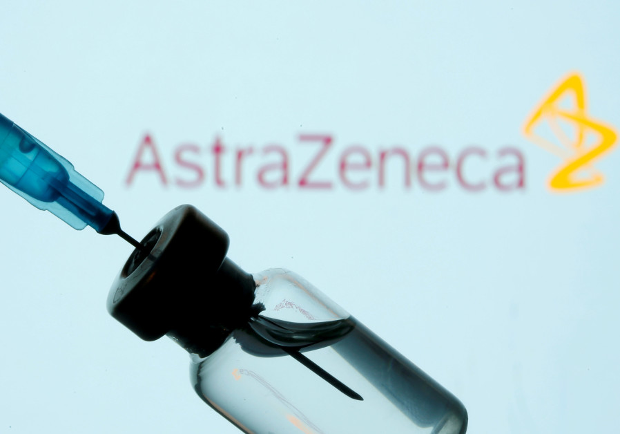 COVID-19: AstraZeneca vaccine stronger if 3 months between doses - study