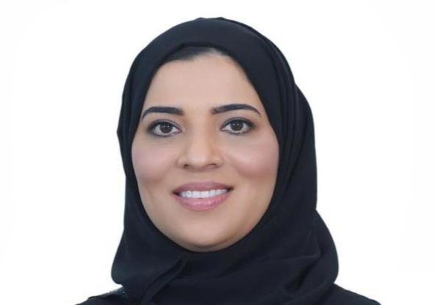 Dr. Habiba Alsafar, director of Khalifa University Center for Biotechnology in Abu Dhabi, UAE. (Courtesy)