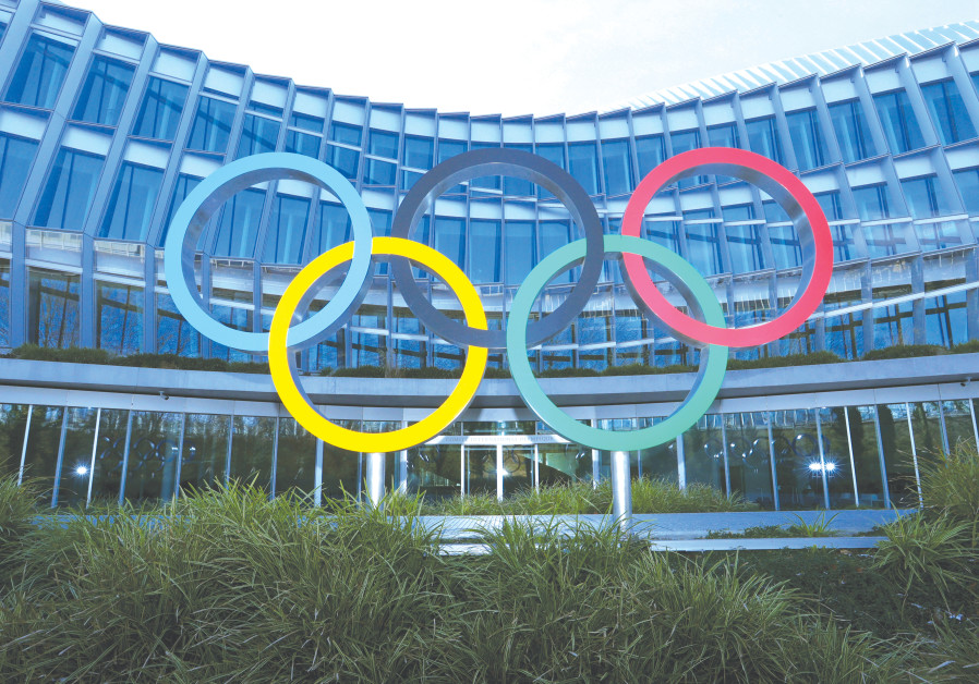 The IOC must act against human rights violations - opinion
