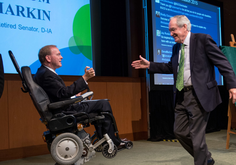 Ruderman foundation ends disability giving, opens void in Jewish inclusion
