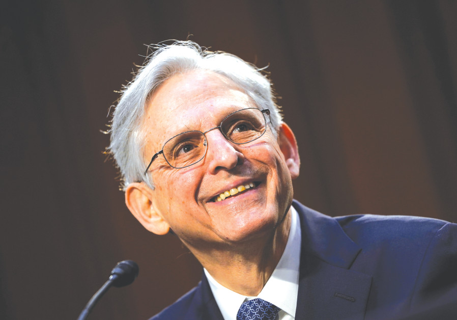 McConnell, Garland: The unintended consequences of new positions - opinion