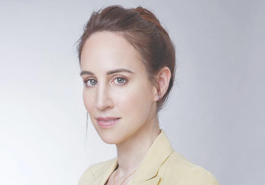 Dr. Tamara Kolitz (Credit: Inbal Marmari)