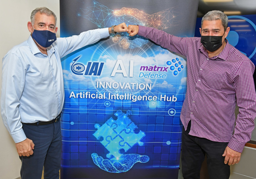 Israeli defense company looks to AI as game-changer in space and weapons