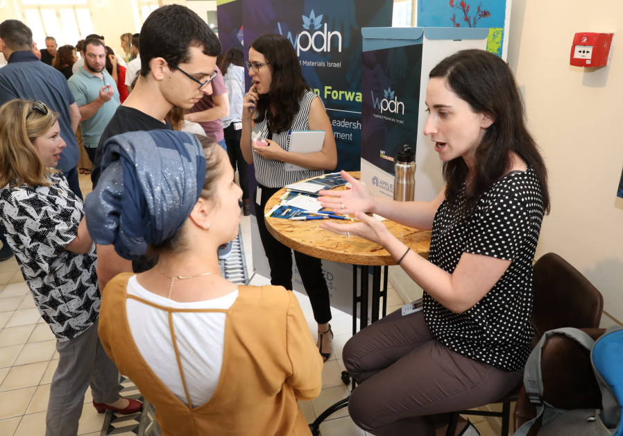 Women with hard drive: Meet the leading women in Israeli hi-tech