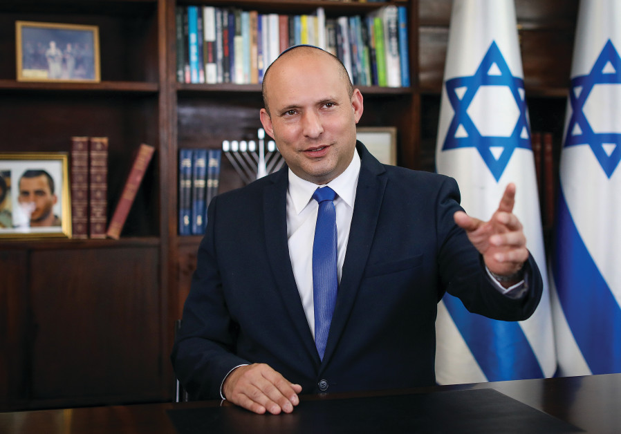 Israel Elections: Can Bennett go from kingmaker to prime minister?