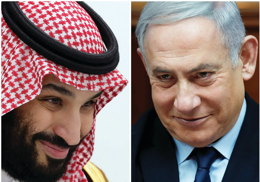 Will Israel, Saudi Arabia form the NATO of the Middle East?